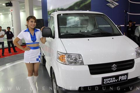 vama motorshow 2010