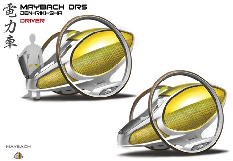 mayback DRS concept