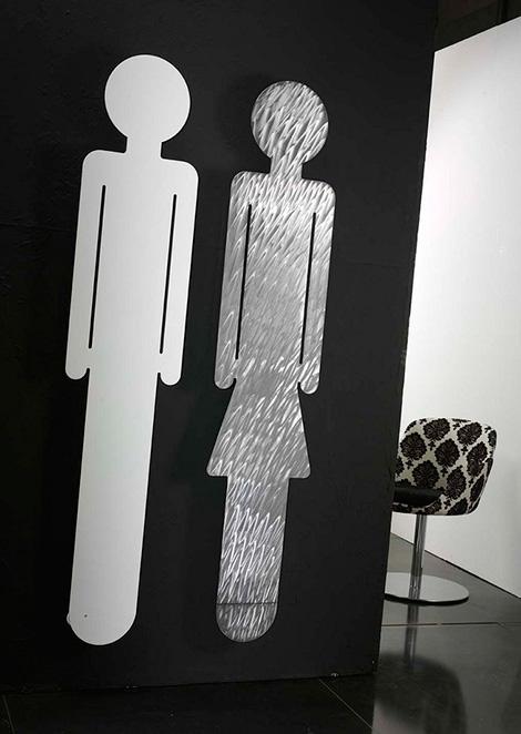 Nghệ thuật thiết kế trong phòng tắm