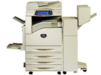 Fuji Xerox DocuCenter