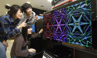 Chọn LCD có tốc độ quét cao hay thấp tùy nhu cầu