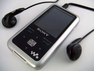 Thương hiệu Sony Walkman đã có 30 năm tuổi. Ảnh: Sony
