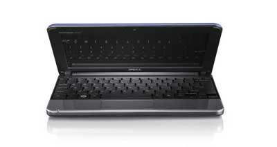 Dell, HP đang tích cực phát triển netbook