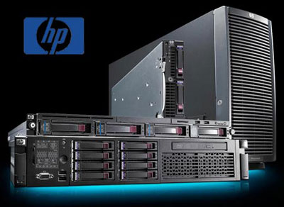 HP Proliant G6