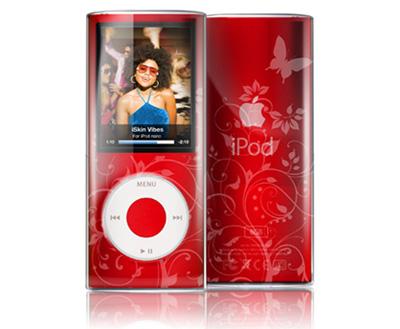 Case nhiều màu cho iPod Nano