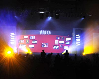 Panasonic Viera ra mắt tại Malaysia