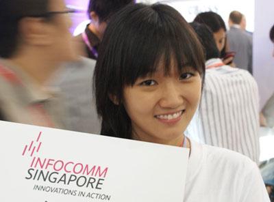 CommunicAsia 2009 bị ảnh hưởng khá nặng nề vì khủng hoảng