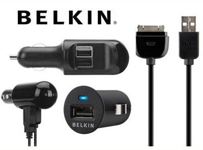 Belkin - sạc điện thoại